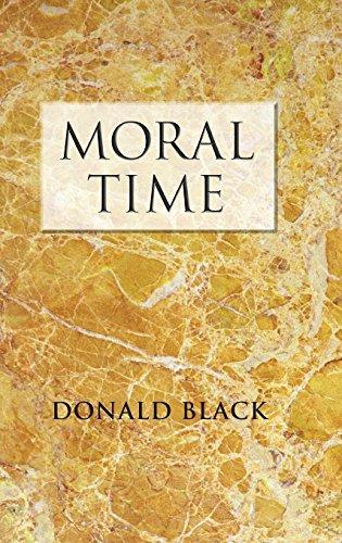 Moral Time por Donald Black