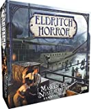 Fantasy Flight Games FFGD1030 Eldritch Horror Spielzeug, Bunt