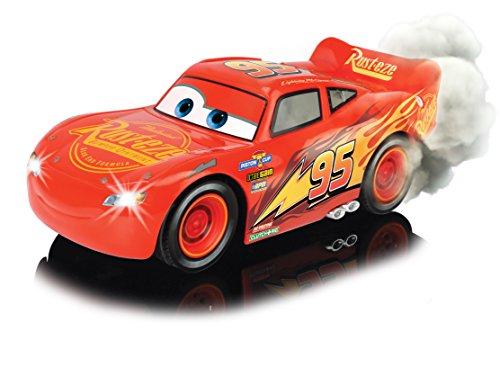 RC Spielzeug kaufen Spielzeug Bild 1: Dickie Spielzeug 203086005 Disney Fahrzeug RC Cars 3 Ultimate Lightning McQueen*
