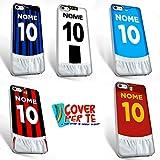 Gadget per te Cover Divisa Squadra di Calcio Italia
