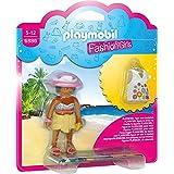 Playmobil - 6886 - Jeu - Fashion Girl Tenue de Plage