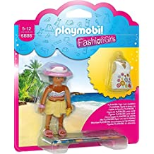 Playmobil - Moda Playa (6886)
