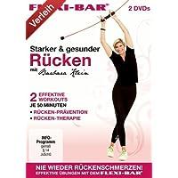 Flexi-Bar - Starker & gesunder Rücken - Doppel DVD