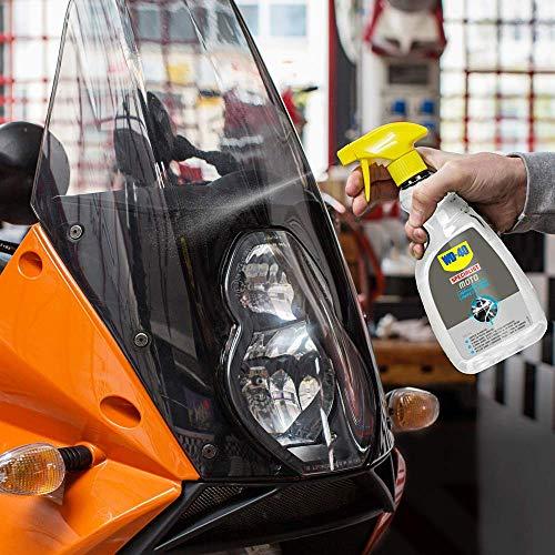 WD-40 - Specialist Motorbike 500 ML nettoyant Total (boîte de 6 unités)