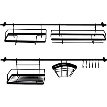 Furniture Ruco Cv711 Küchenreling-system Other Home Furniture