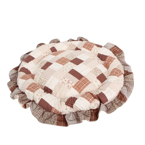 pinkaholic-new-york-butterball-dog-cushion-bed-large-brown