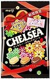Meiji Chelsea escanear Kutch bolsas 93gX5 surtidos