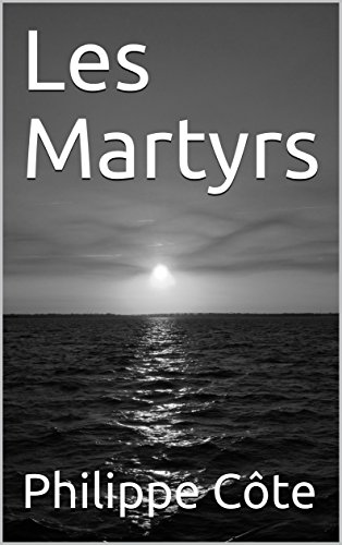 Couverture du livre Les Martyrs