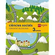 Ciències socials. 3 Primària. Saba