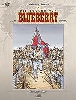 Blueberry Chroniken 19: Mann gegen Mann hier kaufen