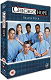 Chicago Hope - Season 4 [DVD] [UK Import]