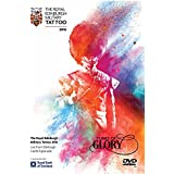 The Royal Edinburgh Military Tattoo 2016 DVD -All Regions