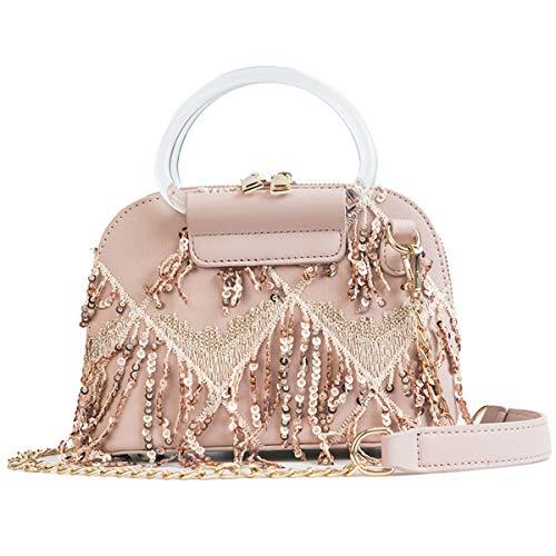 0196bb690f3b Smnyi Fashion Moderni Borse pochette Tempo libero Elegante Borse offerta  Vintage All'aperto Borse Camicette