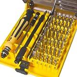 Handy Werkzeug Schraubendreher Torx Set 45tlg JK 6089-C für den