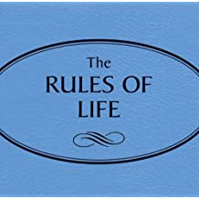 Rules of Life Audio CD (Red Audio)