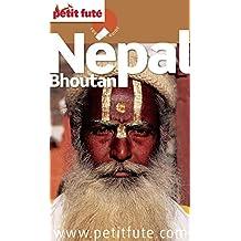 Népal - Bhoutan 2013 Petit Futé