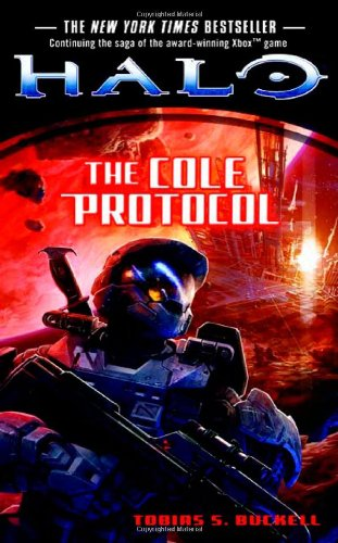 Halo: The Cole Protocol (Halo (Tor Paperback)) por Tobias S. Buckell
