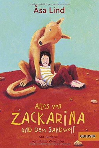 Alles von Zackarina und dem Sandwolf (Gulliver, Band 1067): Alle Infos bei Amazon