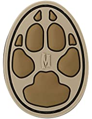 """Maxpedition Dog Track 2"""" (Arid) Moral Patch"""