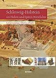 Schleswig-Holstein im Hohen und Späten Mittelalter: Landesausbau - Dörfer - Städte - Dirk Meier
