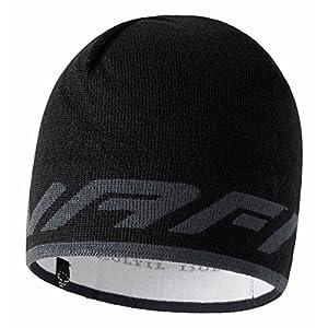 DYNAFIT–Mütze mit Logo, Farbe: schwarz