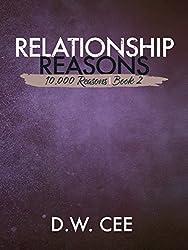 Relationship Reasons (10,000 Reasons Book 2) (English Edition)