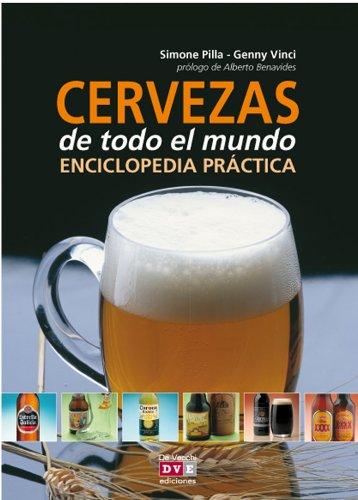 Cervezas de todo el mundo por S. Pilla