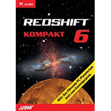 Redshift 6 Kompakt