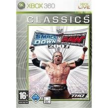WWE SmackDown vs. RAW 2007 Classic (Xbox 360) [Import UK]