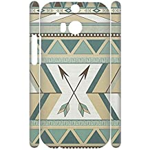 Generic Women Phone Cases Out Of The Ordinary Printing Aztec 2 For One M8 Htc Rigid Plastic