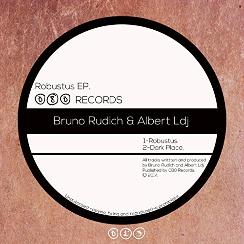 Robustus (Original Mix)