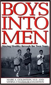 Descargar Libros Ebook Gratis Boys into Men: Staying Healthy through the Teen Years Directas Epub Gratis