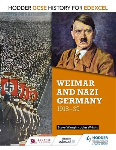 Weimar & Nazi Germany 1918-39