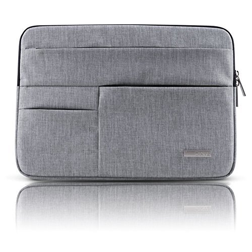 CanvasArtisan 15-15.6 inch Laptop Sleeve Water Repellent Carrying Case  Cover Protective Bag for Apple 0025523780