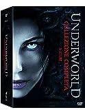 Underworld Collezione Completa (Box 5 Dvd)