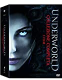 Underworld Collection (5 DVD) [Import]