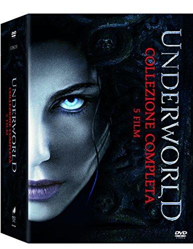 VARI - UNDERWORLD COLL. COMP BOX 5 DVD (1 DVD) Coll Box
