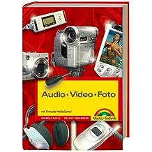 Audio Video Foto mit Pinnacle MediaCenter (Kompendium/Handbuch)