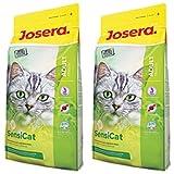 2 x 10 kg Josera SensiCat