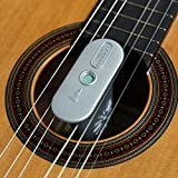 Acoustic Guitar Sound Holes Humidifier Moisture Reservoir New Useful with Sponge plastic multi-colored, by LC Prime