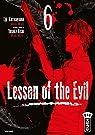 Lesson of the evil, tome 6 par Kishi