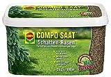 COMPO SAAT® Schatten-Rasen 2 kg für 100 m² (RSS 100)