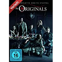 The Originals - 2. Staffel