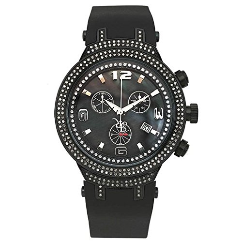 Joe Rodeo MASTER V reloj de diamantes