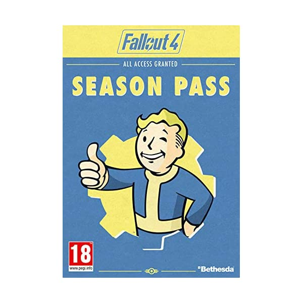 Fallout 4 Season Pass PC 51pBr 8tyfL