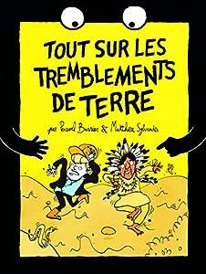 vignette de 'Tout sur les tremblements de terre (Perceval Barrier)'