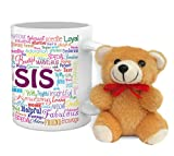 TiedRibbons® Gifts for Sister Coffee ...