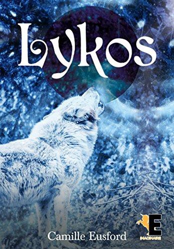 Lykos: Bit-lit par Camille Eusford