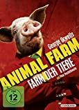 DVD Cover 'Animal Farm