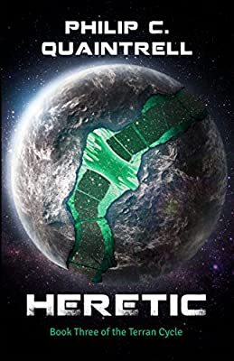 Heretic: The Terran Cycle Book 3